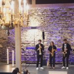 Das Arcis Saxophon Quartett aus München